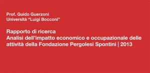 Studio Guerzoni Univ. Bocconi