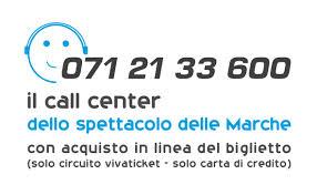 call center dello spettacolo