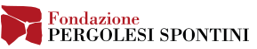 Fondazione Pergolesi Spontini Logo