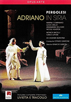 DVD_Adriano in siria