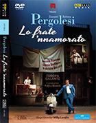 DVD_Lo Frate 'nnamorato