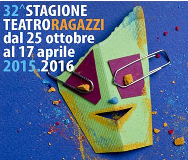 Stagione Teatro Ragazzi 2015