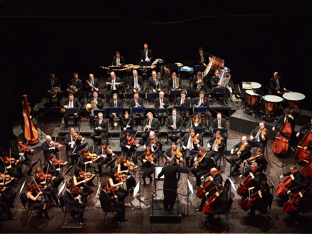 PROGETTO MAHLER: SINFONIA N. 9 - Stagione Sinfonica FORM
