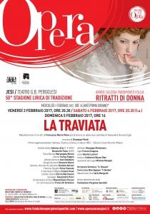 LA TRAVIATA_Teatro Pergoelsi