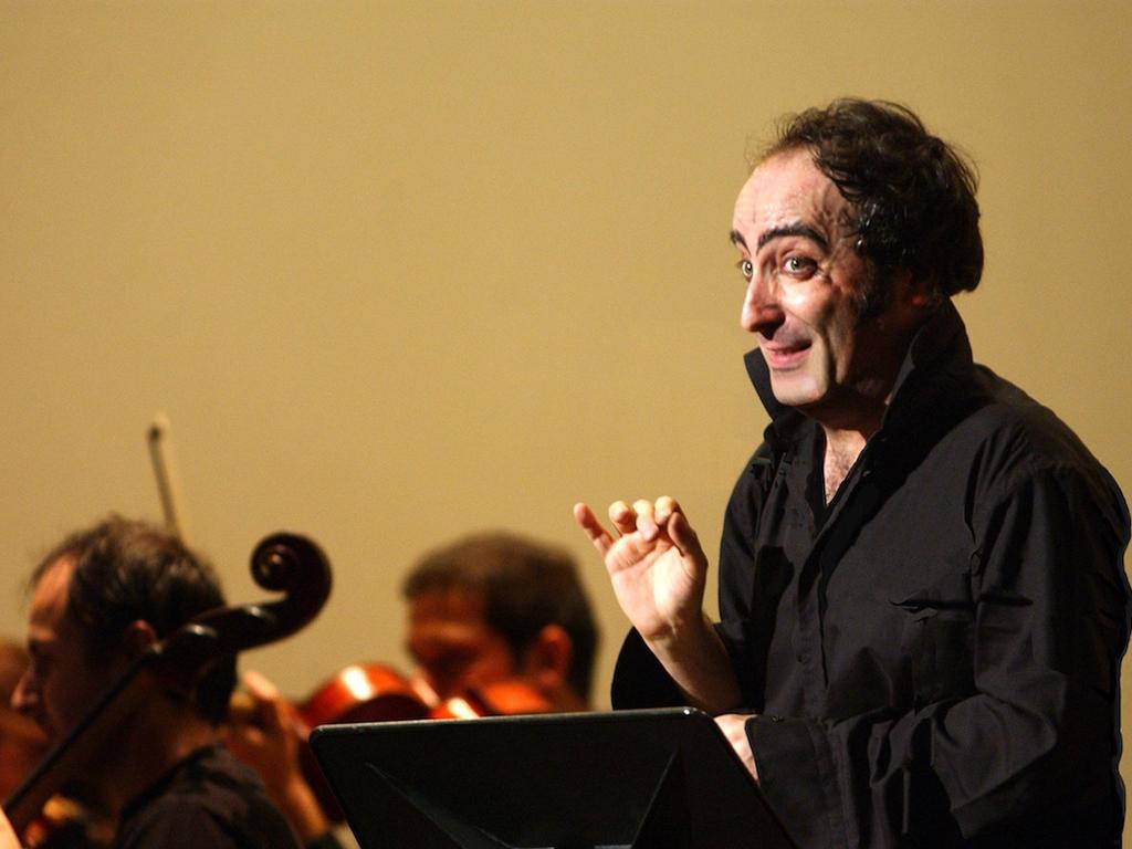 FAMILY CONCERT: PIERINO E IL LUPO - Stagione Sinfonica FORM