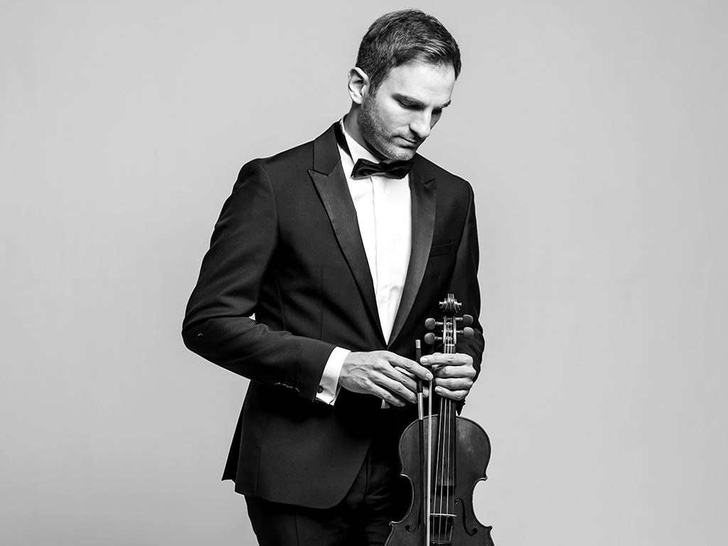 MILENKOVICH: VIRTUOSO - Stagione Sinfonica FORM