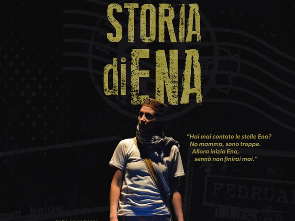 STORIA DI ENA - produzione Atgtp