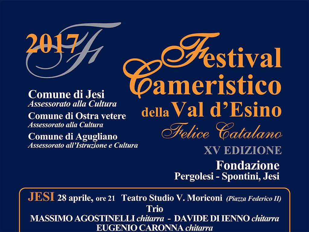 Concerto - Festival Cameristico della Val d'Esino