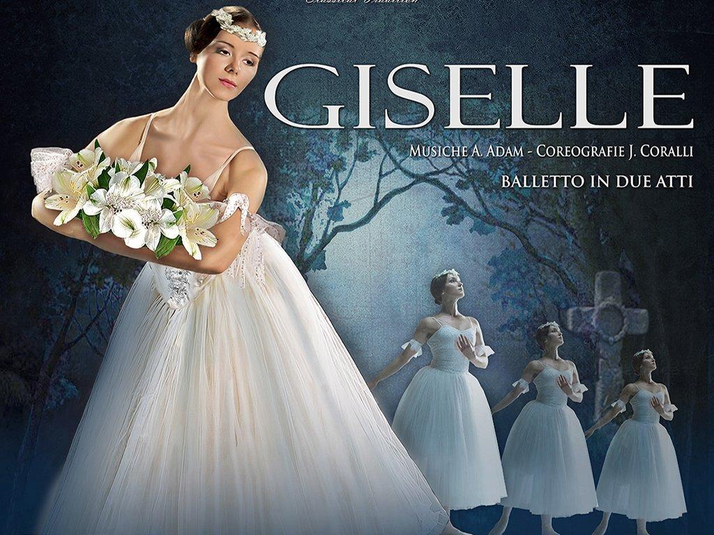 Giselle – Balletto di San Pietroburgo