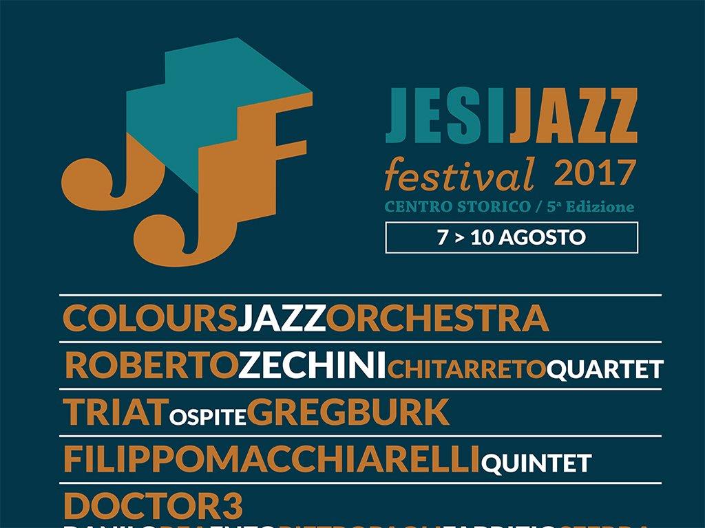 DOCTOR 3 - Jesi Jazz Festival 2017
