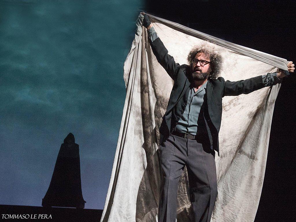 IL SECONDO FIGLIO DI DIO – Stagione Teatrale 2017-2018