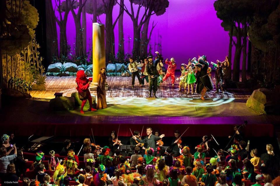 Conoscere Cantare E Amare Lopera Lirica A Scuola Aida Di Verdi A