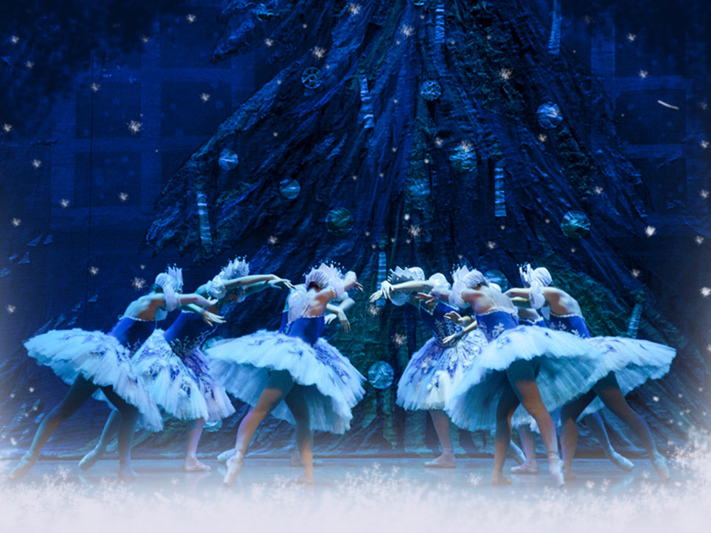 Lo schiaccianoci - Balletto di San Pietroburgo