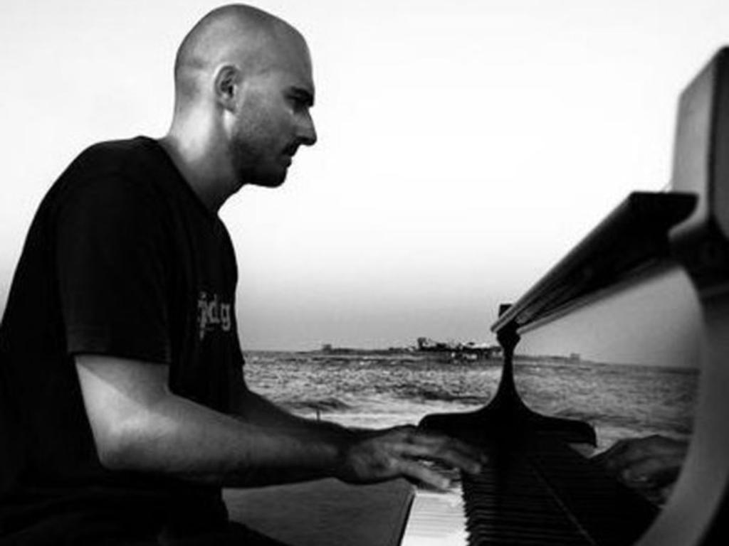 EMILIO MARINELLI DOPE 3- Jesi Jazz Festival 2018