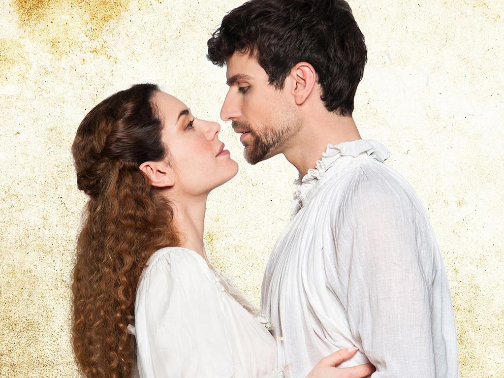 Shakespeare in love – Incontro con la compagnia