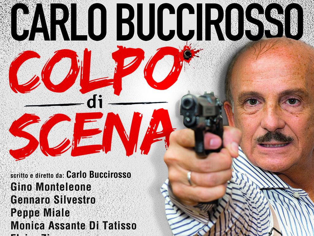 Colpo di scena - Prosa Maiolati Spontini 2019