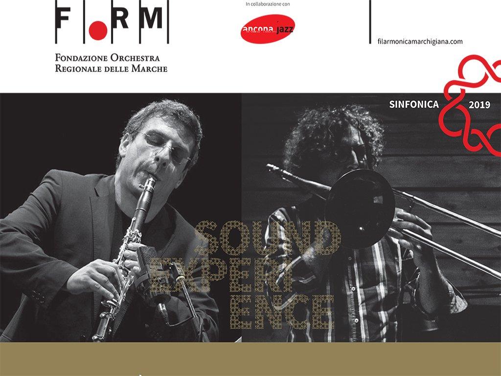 MUSICAUNA - FORM FEAT. GABRIELE MIRABASSI: TRIBUTO A JOBIM - Stagione Sinfonica FORM