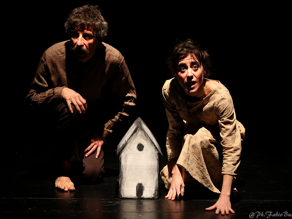 Pollicino - Stagione Teatro Ragazzi 2019-2020