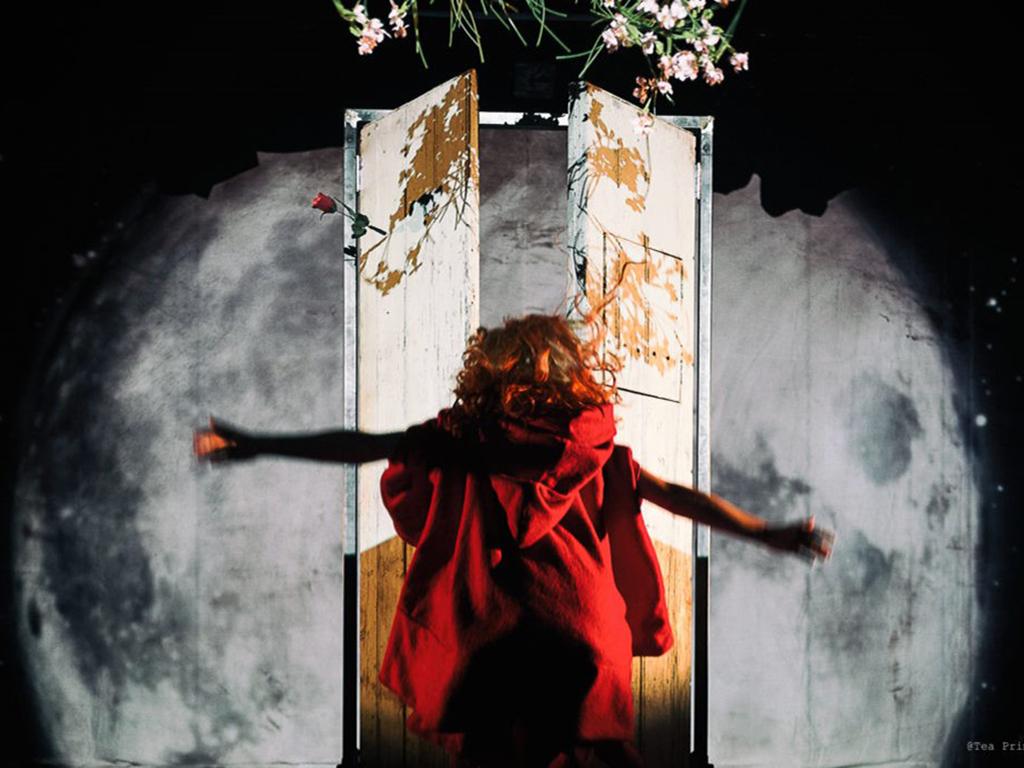 Cappuccetto rosso - Stagione Teatro Ragazzi 2019-2020