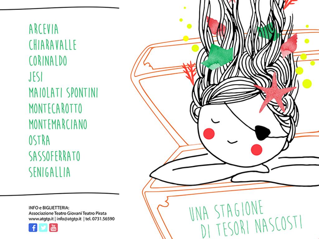 I doni di Lucia - Stagione Teatro Ragazzi 2019-2020