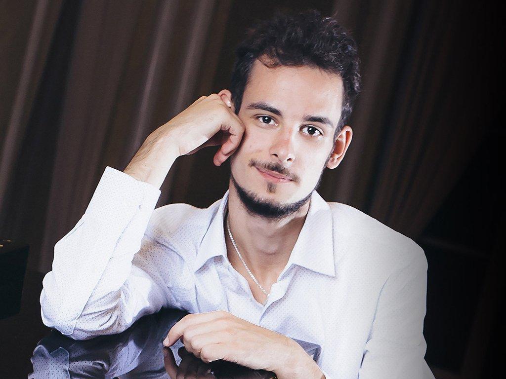 """HUBERT SOUDANT - MENDELSSOHN 3 """"SCOZZESE""""- Stagione Sinfonica FORM 2020"""
